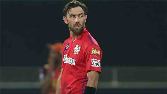 'He's in the media for such statements': Glenn Maxwell responds to Virender Sehwag's '10 crore cheerleader' remark, Sidney, News, Cricket, Sports, IPL, Criticism, World.