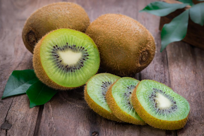 Kiwi Weight Loss Principle