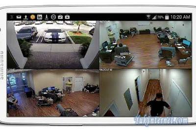videoviewer cctv android