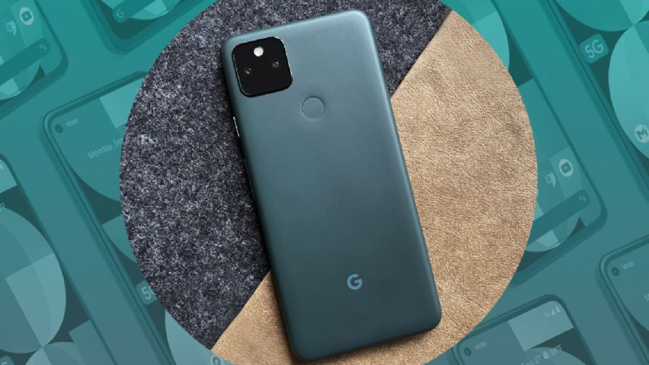 Google Pixel 5a - Envisioned to be the Best Android Smartphone