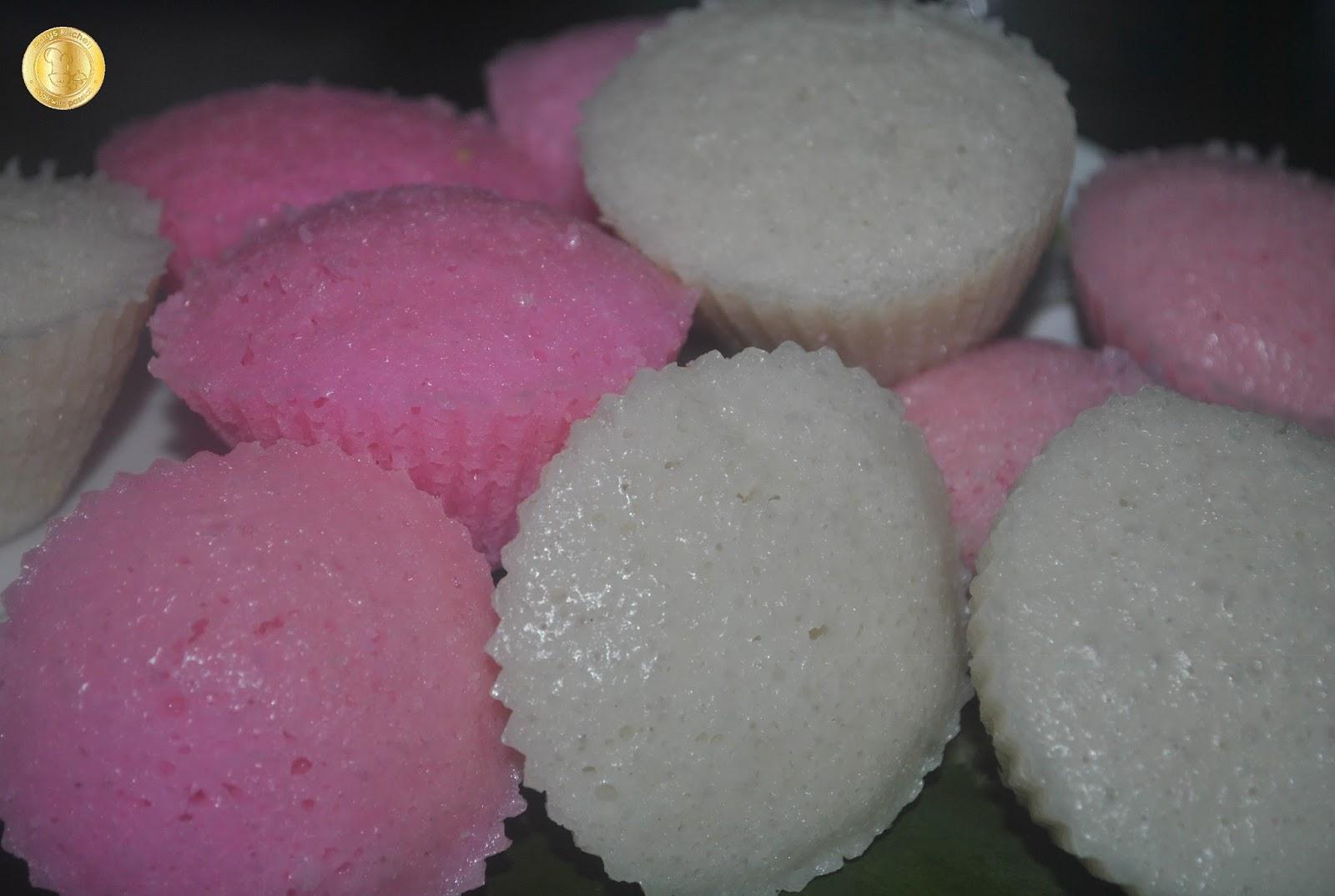 Sifted Cake Flour Adalah