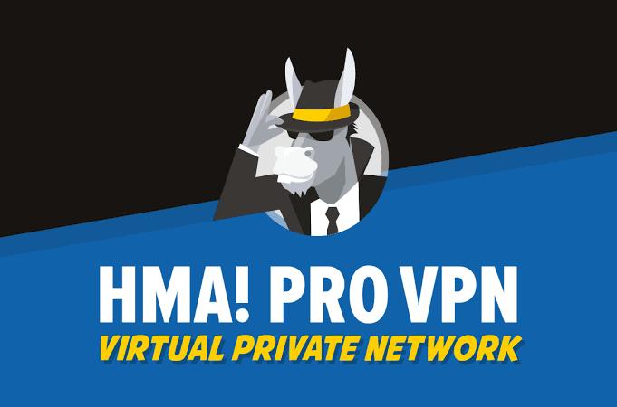 HMA Vpn Pro এর জন্য নিয়ে নিন  ১বছর মেয়াদের Licence key