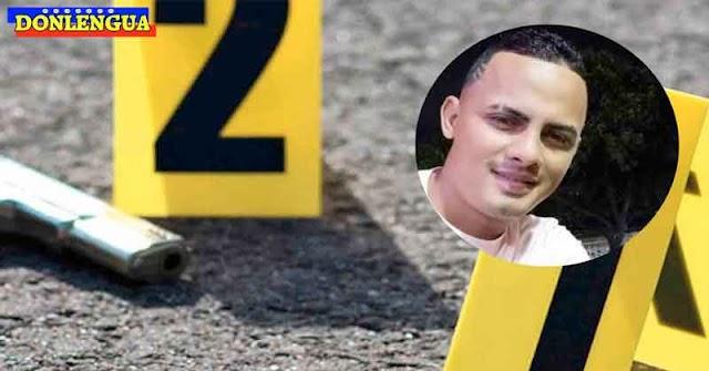 Venezolano asesinado en Colombia con dos disparos