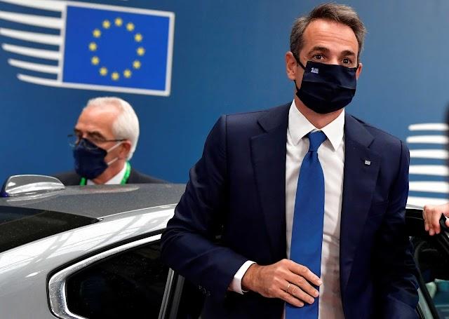 Τι περιμένει η Ελλάδα από το Συμβούλιο των ΥΠΕΞ για την Τουρκία – Τα επόμενα βήματα στο διπλωματικό μαραθώνιο