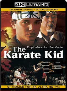 Karate Kid (1984)4K 2160p UHD [HDR] Latino-Castellano [GoogleDrive]