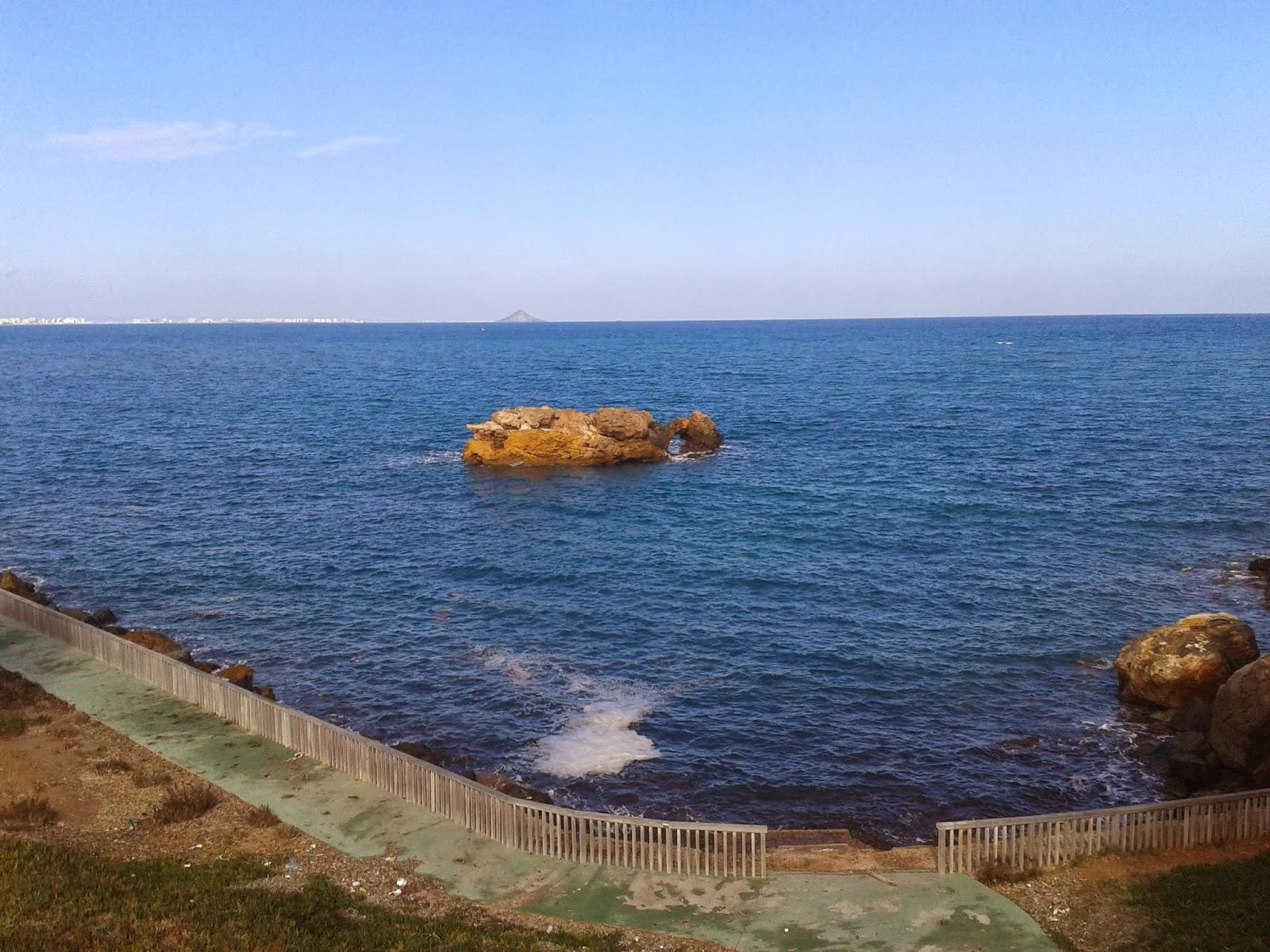 Playas De La Manga Y El Mar Menor La Cala Del Pato