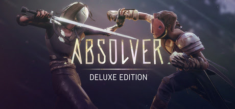 Absolver Deluxe Edition-GOG