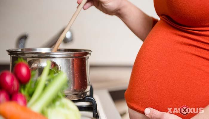 Ciri-ciri hamil anak laki-laki menurut kebiasaan dirumah