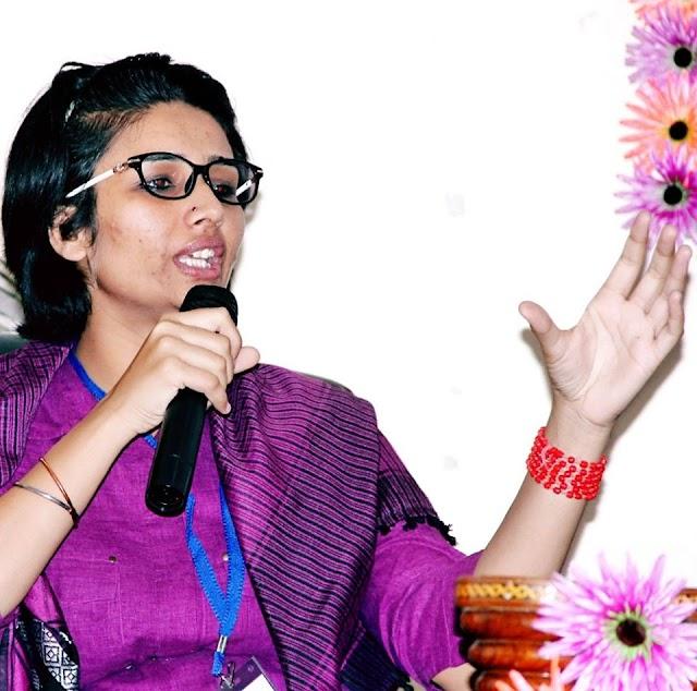जस्सी संघा की कविताएँ-