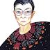 [News]Gabriela Manssur narra história de Ruth Bader Ginsburg em podcast inspirador