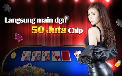 Luxy Poker Texas Holdem Apk v1.5.7.3 Full version Terbaru