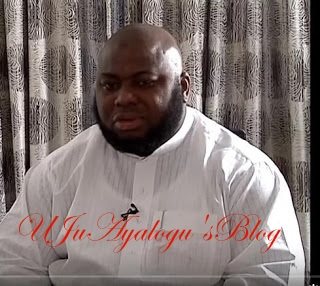 Biafra: Asari Dokubo 'fights' Nnamdi Kanu over 2019 elections [VIDEO]