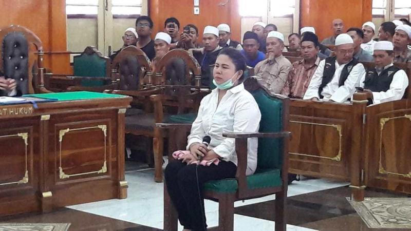 Komnas HAM Sebut Terpidana Kasus Penodaan Agama Bikin Penjara Penuh