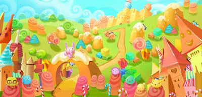 Q 25. Can you spot every single unicorn? How many are there?