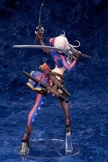 Fate/Grand Order – Berserker/Miyamoto Musashi, Alter