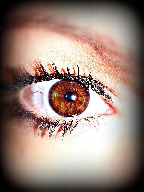 Really Cool Pictures Of Eyes