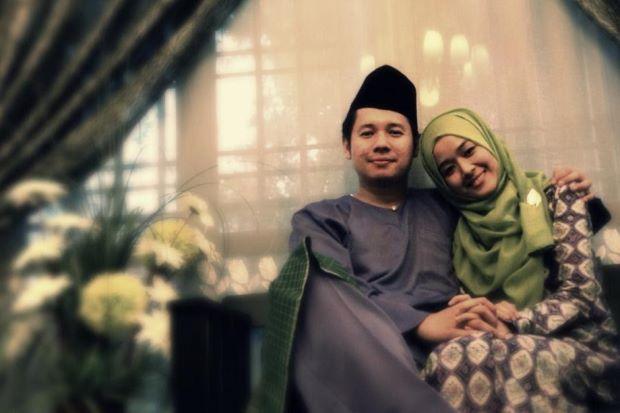 Komen penuh Ally Iskandar ceraikan isterinya..