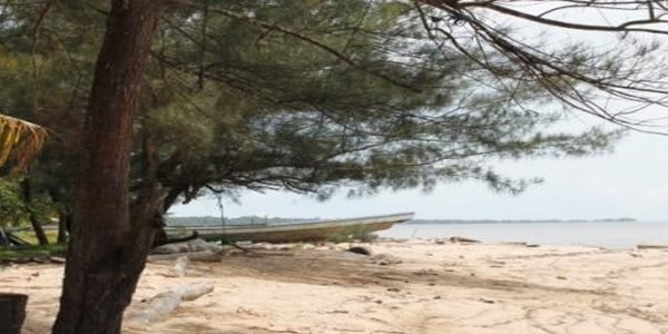 Pantai Bogam