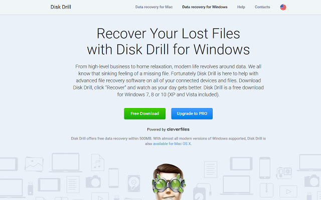 free data recovery software hard disk download full version
