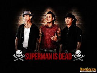 Chord Gitar dasar Superman Is Dead – Lady Rose Paling Mudah