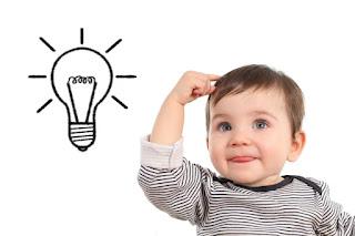 Las 10 mejores maneras de criar a un bebé inteligente