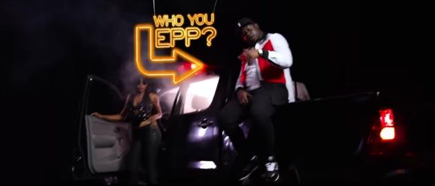 [Music Video] Olamide ft. Wande Coal, Phyno - Who U Epp