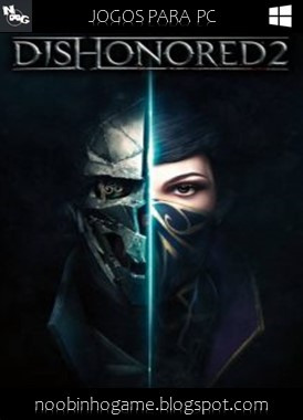 Download Dishonored 2 PC