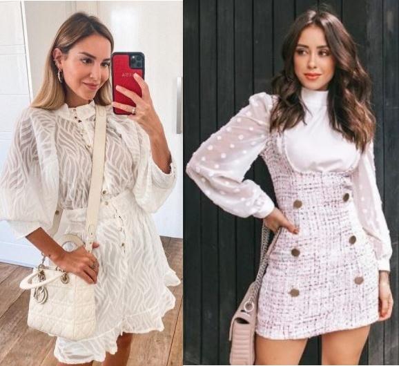 5 Tendências de moda para apostar, transparência, Luisa Accorsi, Agatha Braga