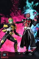 S.H. Figuarts Shinkocchou Seihou Kamen Rider Beast 51