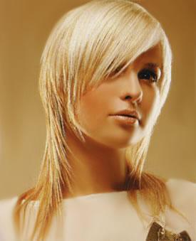 cute layered haircut 2011