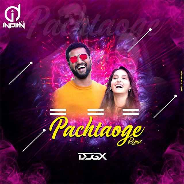 Pachtaoge Remix