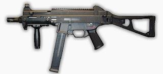 5 Jenis Senjata PUBG Mobile Paling Mematikan