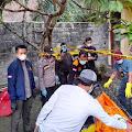 Tragis, Masih Mengenakan Seragam Pramuka Seorang Pelajar Ditemukan Tewas di Kamar Hotel Frieda Bandungan