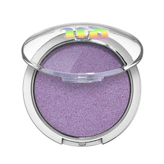 Urban Decay Disco Queen Holographic Highlight Powder