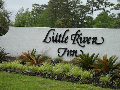 Property of the Week~Little River Inn