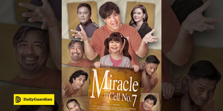 Miracle in Cell No. 7 (2019) WEBDL Subtitle Indonesia
