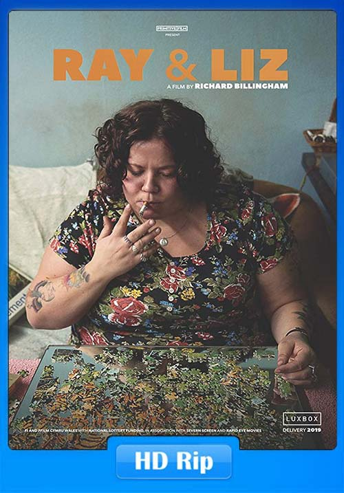 Ray And Liz 2019 720p WEB-DL x264 | 480p 300MB | 100MB HEVC Poster