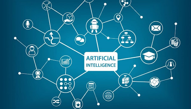 AI (artifcial intelligent)