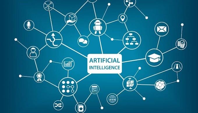 Alasan AI (artifcial intelligent) Bisa Mempercepat Pekerjaan Anda