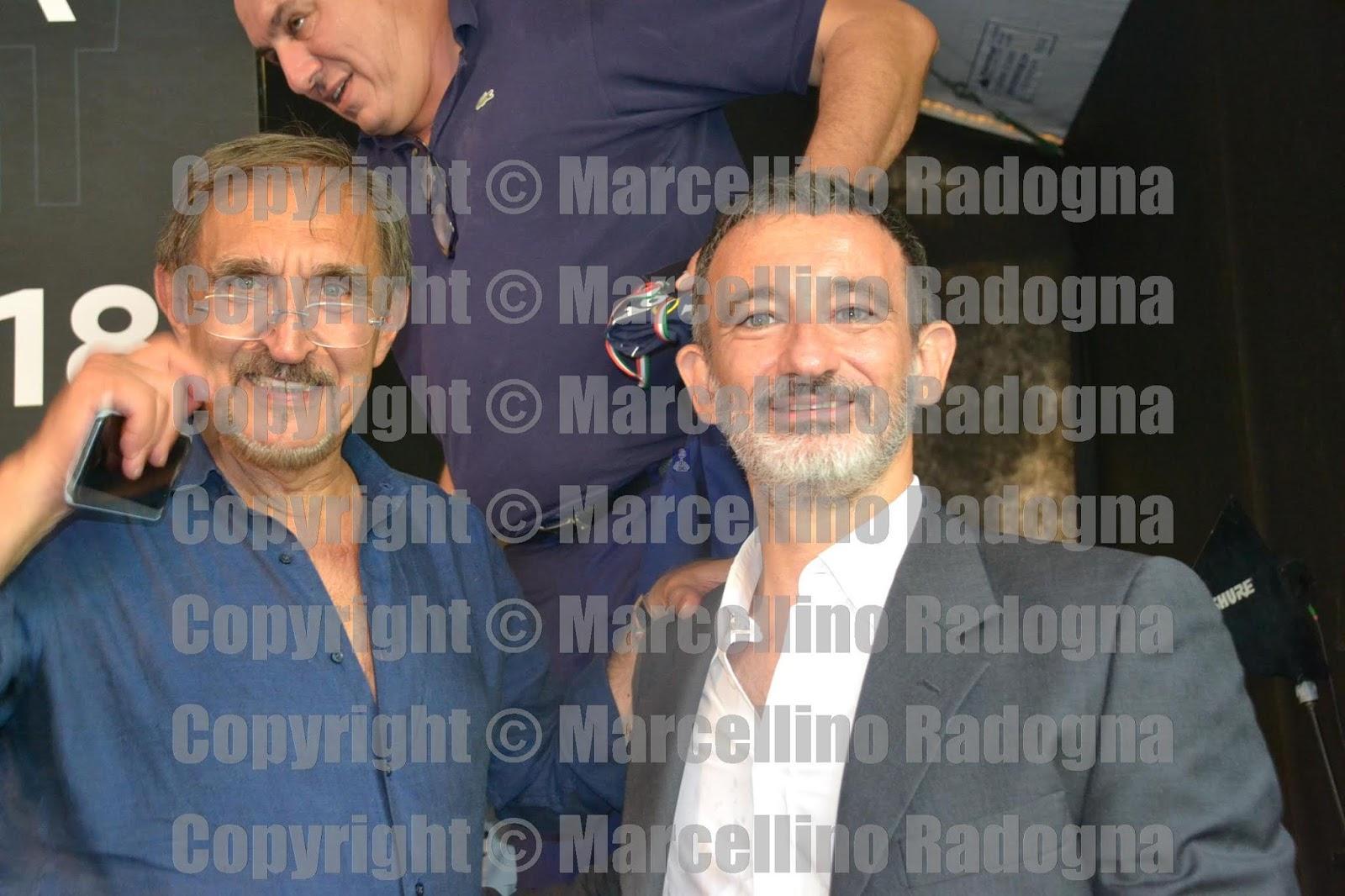 Marcellino Radogna - Fotonotizie per la stampa: Ignazio La Russa e Pietro  Senaldi