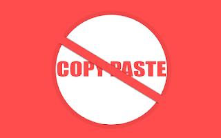 6 Anti Copas Script Codes for Bloggers