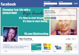 Barbara Christensen Bija Coaching Ocean Avenue Founding Member Beachbody Coach Life Coach
