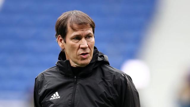 Mercato : Le rêve fou de Rudi Garcia pour renforcer sa défense