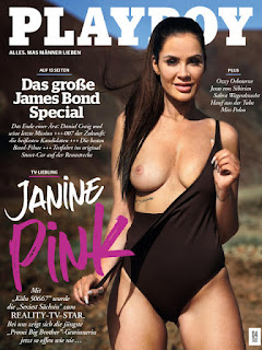 Playboy Alemania - Abril 2020 PDF