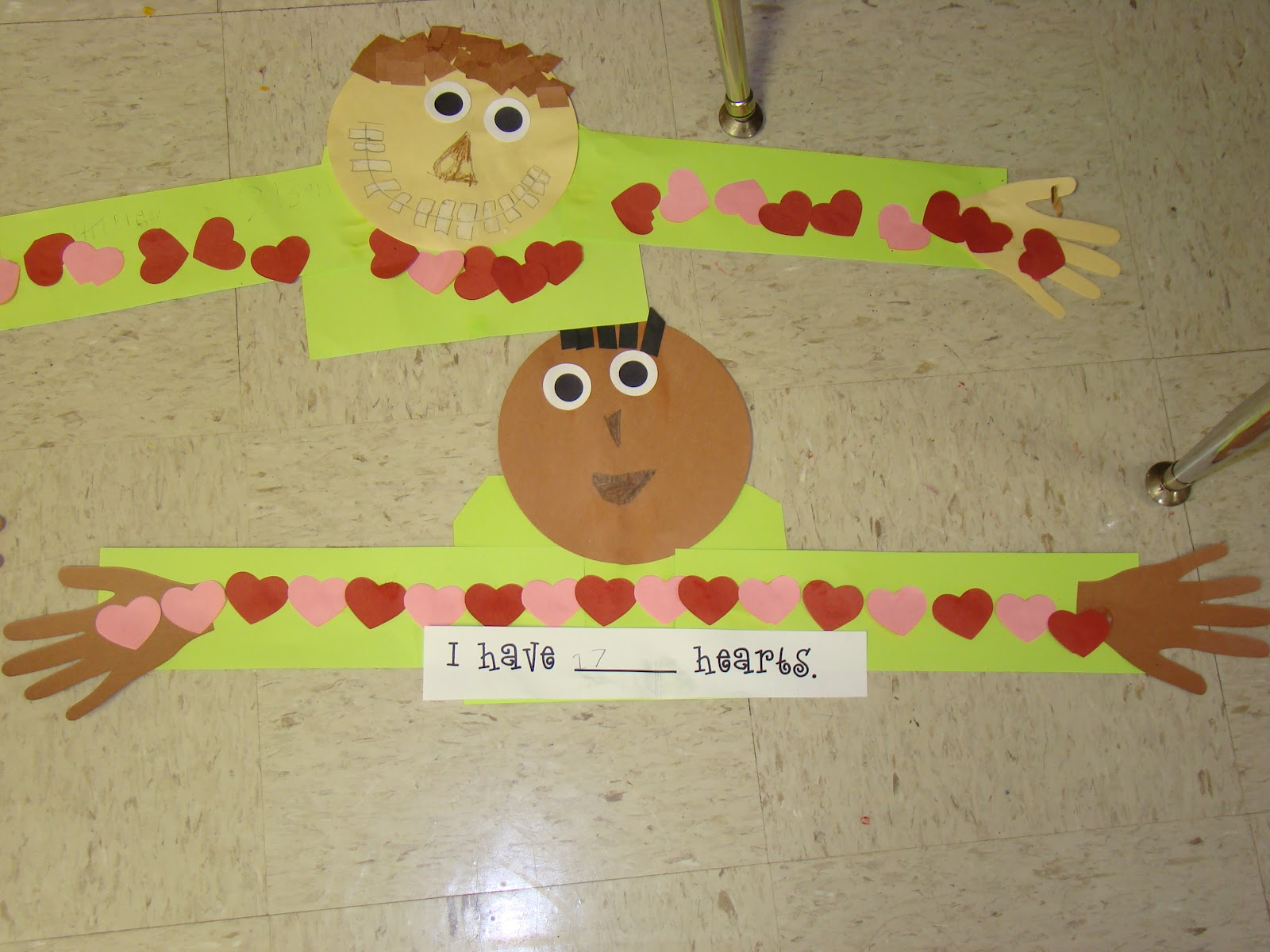 valentine craft ideas kindergarten mrs bearden s 2nd grade class getting ready for 5642