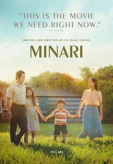 Minari[2020][NTSC/DVDR]Coreano/Ingles, Español Latino