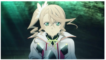Download Anime Tales of Zestiria the X Episode 2 [Subtitle Indonesia]