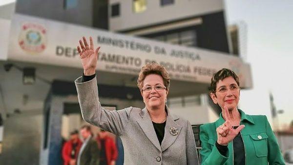 Rousseff advierte que proceso contra Lula debe ser revisado