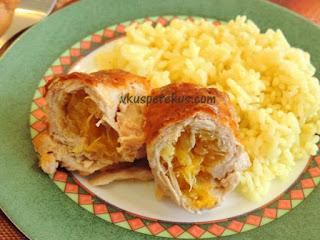 Блюда из курицы или индейки