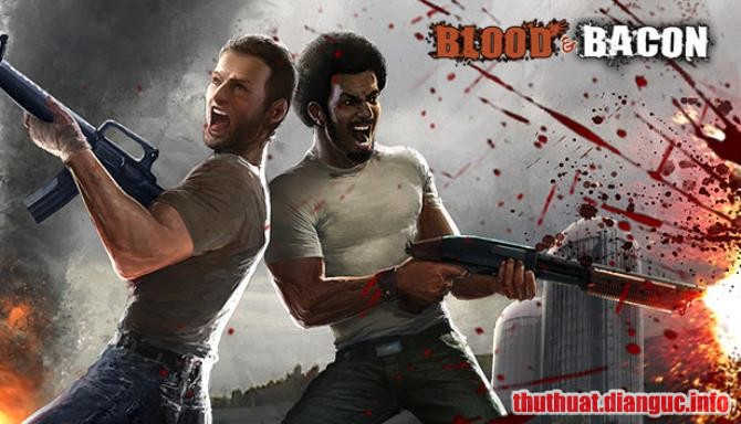 Download Game Blood and Bacon Full Cr@ck